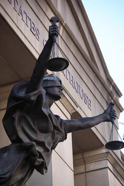 Albert V. Bryan U.S. Courthouse
